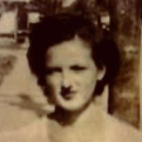 Iris Ernestine Stilley Barry