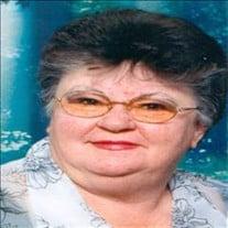 Linda Nell Holcomb