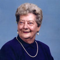 Donna Jean (Campbell) Smith