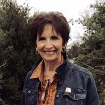 Cynthia Kaye Salyer