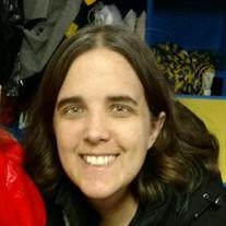 Sarah  Elizabeth Ede- Kennedy