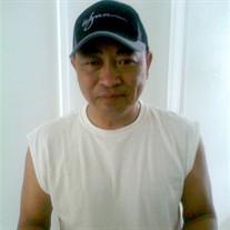 Wilfredo Pua