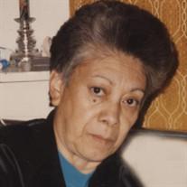 Sophia  G.  McCall