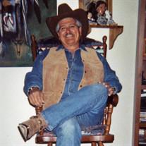 Richard  Dickie - Mongo Valdez Sr.