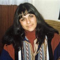 Claudia  Ann Duran