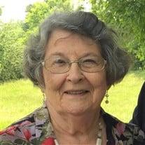 Lena  Bell Burgess