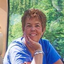 Mrs. Lynne Moss Martin