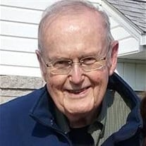 Lawrence M.  Troutman