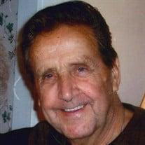 John A. White