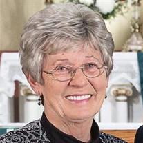 Maxine M. Kunz
