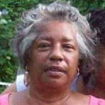 Belinda Elizabeth Barnes-Castro