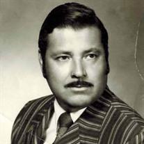 Antonio Arevalo  Valdez