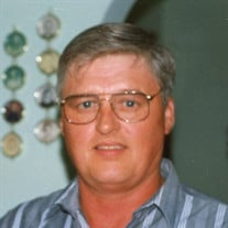Roy Hammock, Jr.