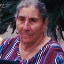 Francisca S. Villarreal