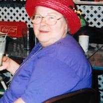 Dorothy Mae Dobbins