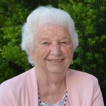 Dorothy Snoddy Brown