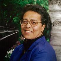 Tulicia Victoria Johnson