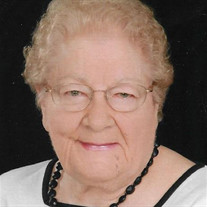 Edna Luella Christensen
