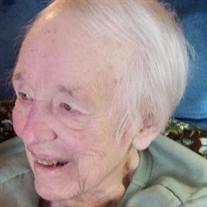 Helen P. Beagen