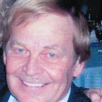 Gary Clyde Crossland