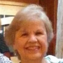 Jeanne Luckett
