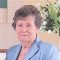 Geraldine Elizabeth Walters
