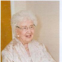 Laura W. Scruggs