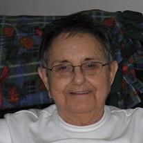 Josephine B. Czap