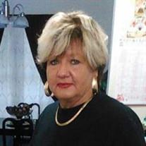 "Pamela Ann ""Pam""  Dickerson"
