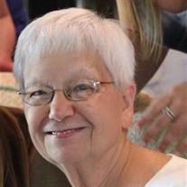 Carolyn Marie Carroll