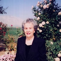 Evelyn  Louise Gilmore
