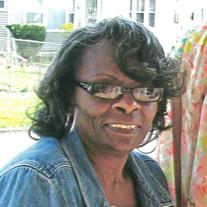 Ms.  Melinda Carnett Williams