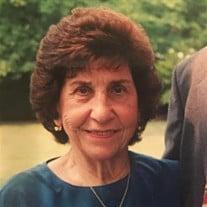 Rose B. Cristino