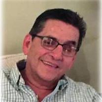Jorge Dagoberto Flores
