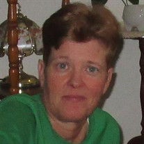 Ronna Louise Letterman