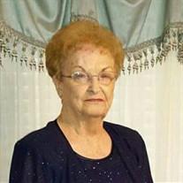 Rubye Lee Clayton Wascom