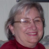 Shirley Ann Kruger