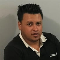 Edgar Munoz Garcia