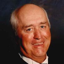 """Charles """"Chuck"""" Eugene Schneider"""