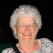 Harriet Margaret Chanen