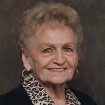Viola Mattie Pierson
