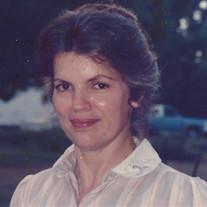 Ms. Hazel Grace Ward Adams
