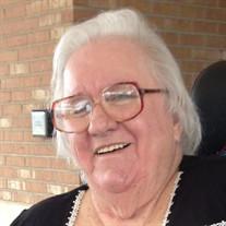 Mrs. Ruth Ellen Hurd