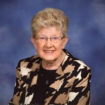 Mrs. JoAnne Elizabeth Gough
