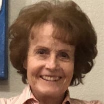 Marilyn Edwards Warden