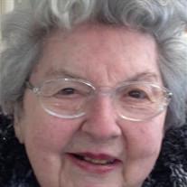 Mary R. Williams