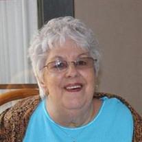 Mary Maureen Glacken