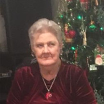 Kay  Ruth  Wilson