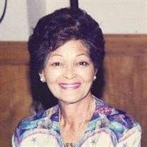 Patsy  Itsuko Gonsalves