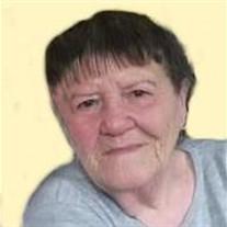 Marjorie Lucille Landreth